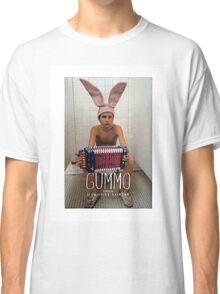 GUMMO the doc film Classic T-Shirt