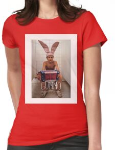 GUMMO the doc film Womens Fitted T-Shirt