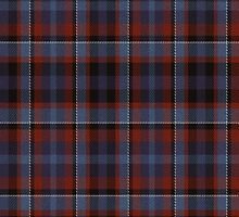 02461 Pierce County, Washington E-fficial Fashion Tartan Fabric Print Iphone Case by Detnecs2013