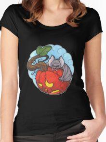Jack N Bat Women's Fitted Scoop T-Shirt