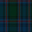 02465 Doyel Tartan Fabric Print Iphone Case by Detnecs2013