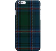 02465 Doyel Tartan Fabric Print Iphone Case iPhone Case/Skin