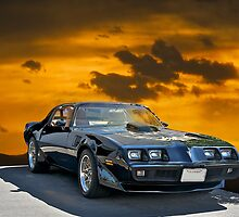 1979 Pontiac Trans Am by DaveKoontz