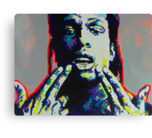 A$VP Rocky 2.0 Canvas Print