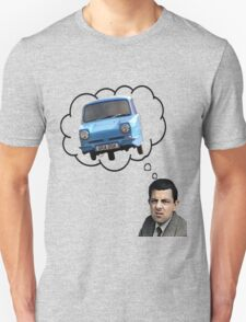 Mr. Bean's Worse Nightmare T-Shirt