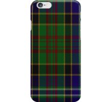 02468 Drennan Clan/Family Tartan Fabric Print Iphone Case iPhone Case/Skin