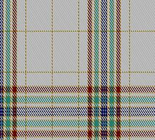 02471 Druid Tartan Fabric Print Iphone Case by Detnecs2013