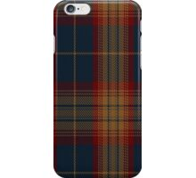02472 Drumbeg Fashion Tartan Fabric Print Iphone Case iPhone Case/Skin