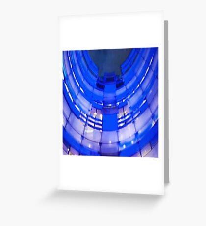 Panopticon 1 Greeting Card