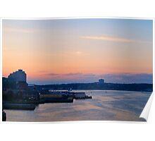 Halifax, Nova Scotia Poster