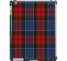 10022 John Patterson Clan/Family Tartan Fabric Print Ipad Case iPad Case/Skin