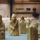 Lewis Chessmen by pommieken