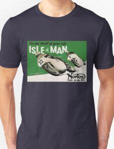 Isle of Man TT T-Shirt