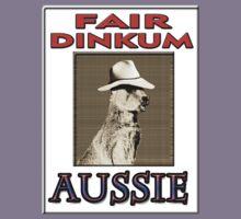 FAIR DINKUM Kids Clothes