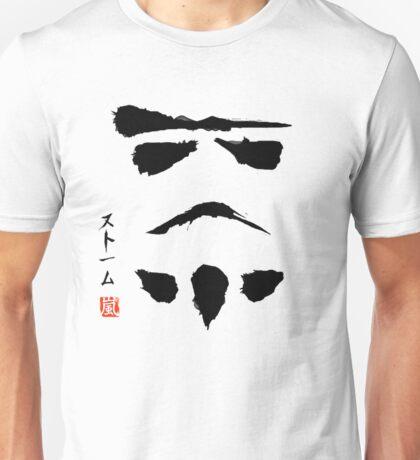 Star Wars Droid Minimalistic Painting Unisex T-Shirt