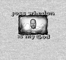 joss whedon is my god Unisex T-Shirt