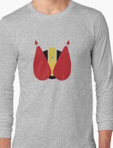 Kamen Rider Den O Long Sleeve T-Shirt