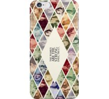 The Women of Ice and Fire iPhone Case/Skin