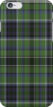 02479 Jefferson County, Kentucky E-fficial Fashion Tartan Fabric Print Iphone Case by Detnecs2013