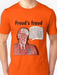 Freud's fraud T-Shirt