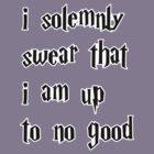 Harry Potter Shirttt by alltimehustler