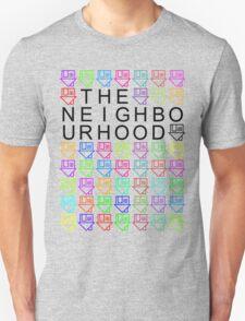 The Colourful Neighbourhood T-Shirt
