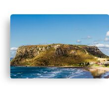 The Nut, Stanley, Tasmania Canvas Print