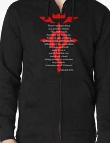 Fullmetal Heart Red T-Shirt