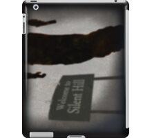 Silent Hill iPad Case/Skin