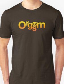 Orgasm T-Shirt