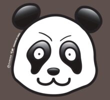 Go Panda! by CarbonClothing