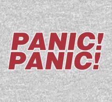 Panic Panic! One Piece - Long Sleeve