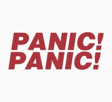 Panic Panic! Kids Clothes