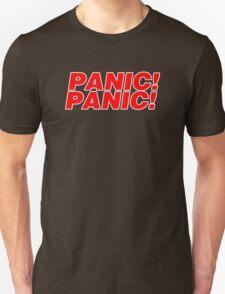 Panic Panic! T-Shirt