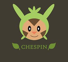 Chespin - Pokemon X & Y Unisex T-Shirt
