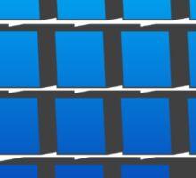 Pixel Heart Sticker