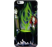 Potions Class iPhone Case/Skin