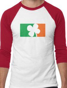 Pro Irish St Patricks Day Men's Baseball ¾ T-Shirt