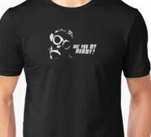 Are You My Mummy? V1 Unisex T-Shirt