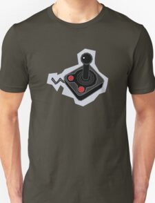 Retro Joystick T-Shirt