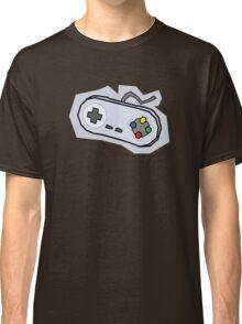 Retro Controller Classic T-Shirt