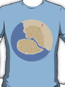 Broken Heart City T-Shirt