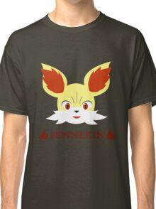 Fennekin - Pokemon X & Y Classic T-Shirt