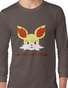 Fennekin - Pokemon X & Y Long Sleeve T-Shirt