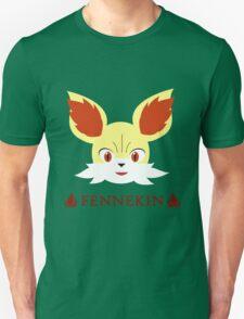 Fennekin - Pokemon X & Y Unisex T-Shirt