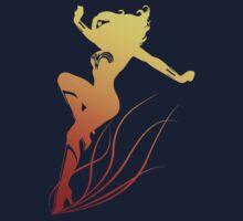 Wonder Woman II by ScarletSky