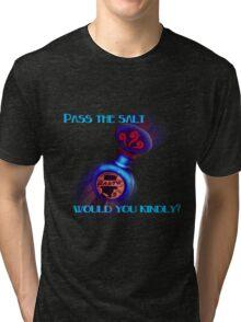Pass The Salt Tri-blend T-Shirt