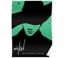 Wicked - Chris Colfer Poster Poster
