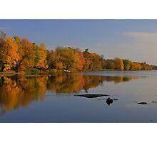 Blakeney, Ontario Photographic Print