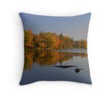 Blakeney, Ontario Throw Pillow